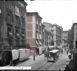 ITE, Inspección de Edificios, Madrid