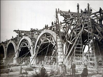 Reformas, Madrid Historicos, Historia de la construcción. Eficiencia energética