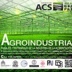 IV Congreso G+I PAI: Agroindustria