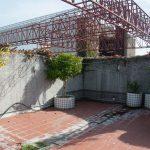 Rehabilitación de cubierta aterraza en Madrid