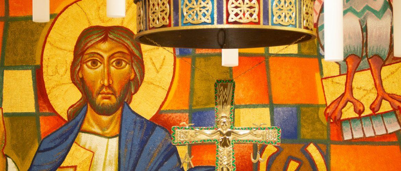 Proyecto de reforma de laCapilla Congregación San Pedro